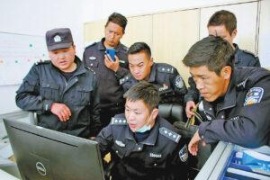 تفكيك عصابة لإنتاج لقاح مزيف ضد كورونا بالصين