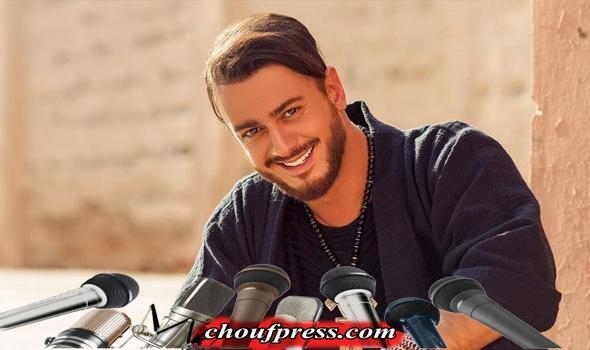 عاجل :استدعاء سعد المجرد من طرف محكمة الجنايات بهذه التهمة الجسيمة