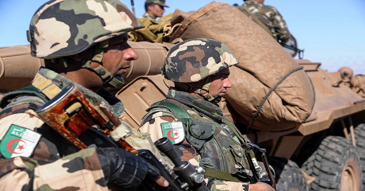 توغّل الجزائر في فكيك  مصدر عسكري مغربي  يكذب الخبر