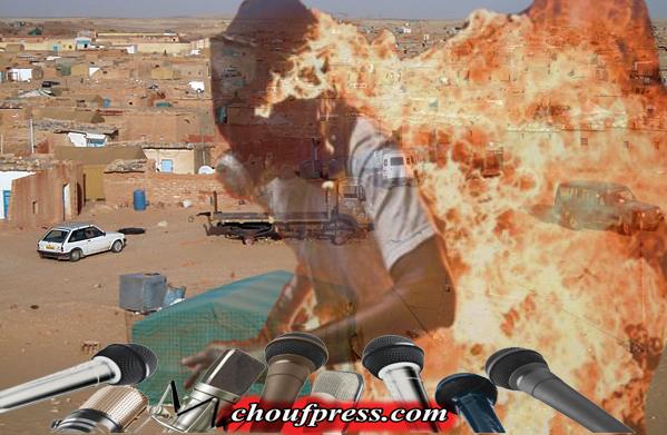 جنود جزائريين يحرقون شابين صحراويين أحياء و مجلس حقوق الإنسان يناقش قضية