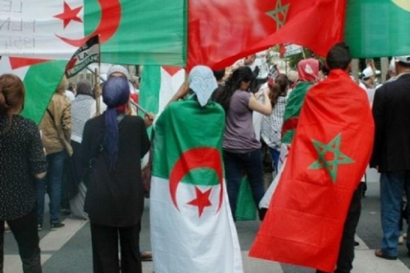 الجزائر تتهم من جديد المغرب بسبب العالم الافتراضي