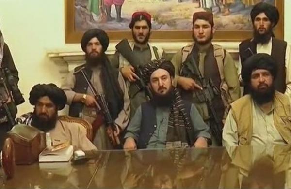 أول قرار هام أعلنت عنه طالبان بعد سيطرتها على أفغانستان